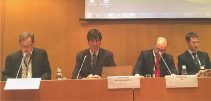 Primer Congreso Europeo de Seguridad S2R FORUM-2016