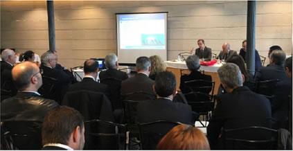 La Asociación Española de Empresas de Seguridad celebra su 35 aniversario