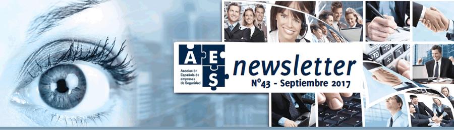 AES Newsletter