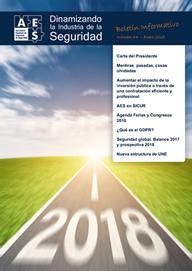 Boletín AES ENERO 2018