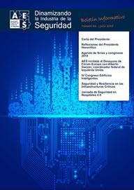 Boletín AES JULIO 2018