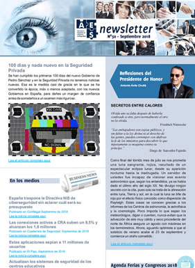 Newsletter AES 50