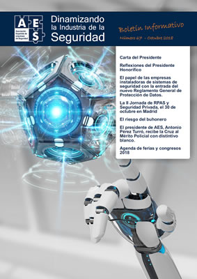 Boletín AES OCTUBRE 2018