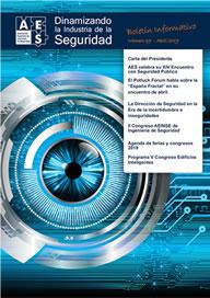 Boletín AES ABRIL 2019