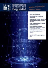 Boletín AES JULIO 2019