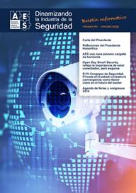 Boletín AES OCTUBRE 2019