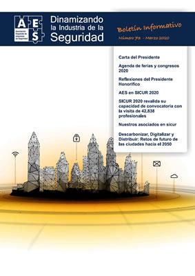 Boletín AES Marzo 2020